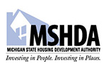 michigan state housing mortgage help link