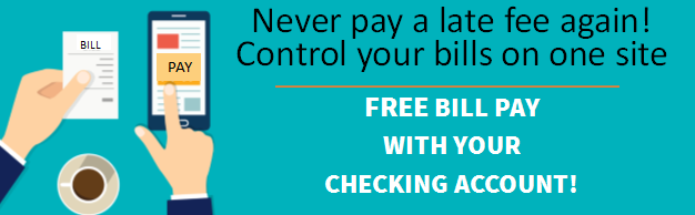 free bull pay with checking account